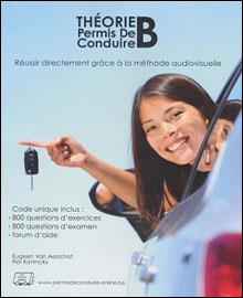 manuel th orie permis de conduire b permis de conduire online. Black Bedroom Furniture Sets. Home Design Ideas